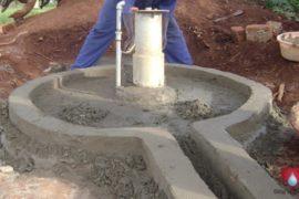drop in the bucket amokoge primary school lira uganda africa water well-06