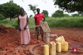 drop in the bucket amokoge primary school lira uganda africa water well-09