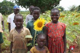 drop in the bucket amokoge primary school lira uganda africa water well-14