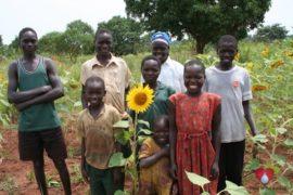 drop in the bucket amokoge primary school lira uganda africa water well-15