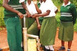 water wells africa uganda drop in the bucket kamda community secondary school-25
