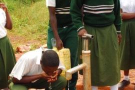 water wells africa uganda drop in the bucket kamda community secondary school-39