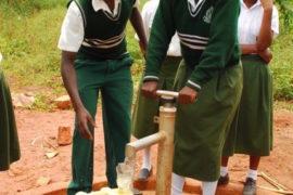 water wells africa uganda drop in the bucket kamda community secondary school-43