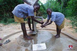 water wells africa uganda drop in the bucket kalamba modern nursery primary school-106