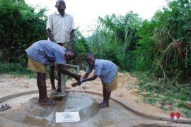 water wells africa uganda drop in the bucket kalamba modern nursery primary school-108