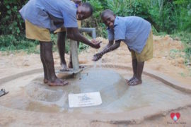 water wells africa uganda drop in the bucket kalamba modern nursery primary school-112
