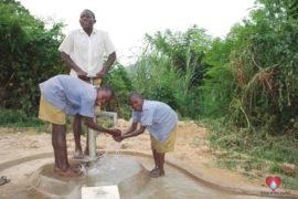 water wells africa uganda drop in the bucket kalamba modern nursery primary school-138