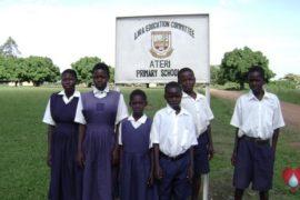 Drop in the Bucket Ateri Primary School Lira Uganda Africa Water Well-01