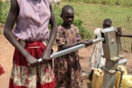 Drop in the Bucket Ateri Primary School Lira Uganda Africa Water Well-06