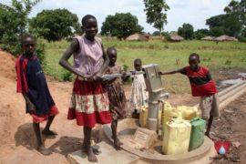 Drop in the Bucket Ateri Primary School Lira Uganda Africa Water Well-07