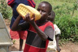Drop in the Bucket Ateri Primary School Lira Uganda Africa Water Well-11