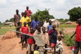 Drop in the Bucket Ateri Primary School Lira Uganda Africa Water Well-14