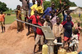 Drop in the Bucket Ateri Primary School Lira Uganda Africa Water Well-15