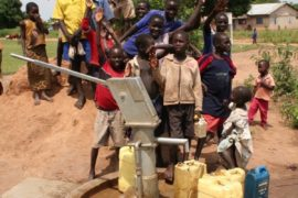 Drop in the Bucket-Ateri Primary School-Lira-Uganda-Africa Water Well- 16