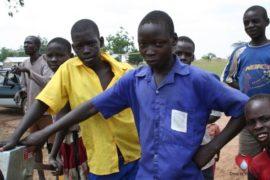 Drop in the Bucket-Ateri Primary School-Lira-Uganda-Africa Water Well- 17