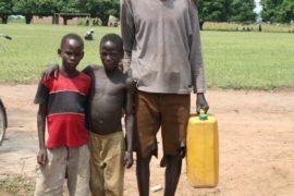 Drop in the Bucket Ateri Primary School Lira Uganda Africa Water Well-21