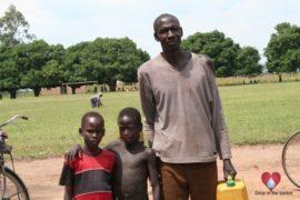 Drop in the Bucket Ateri Primary School Lira Uganda Africa Water Well-22
