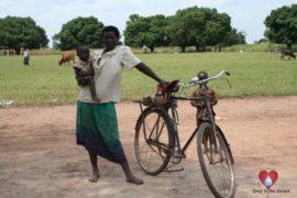 Drop in the Bucket-Ateri Primary School-Lira-Uganda-Africa Water Well- 23