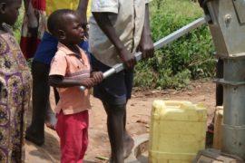 Drop in the Bucket-Ateri Primary School-Lira-Uganda-Africa Water Well- 25