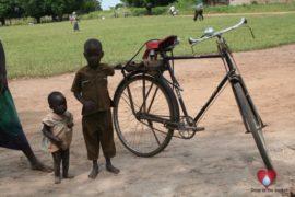 Drop in the Bucket Ateri Primary School Lira Uganda Africa Water Well-26