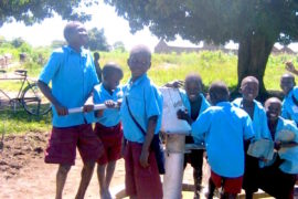 Drop in the Bucket Completed water wells charity Uganda Ayito Primary School-4282