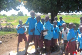 Drop in the Bucket Completed water wells charity Uganda Ayito Primary School-4283