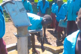 Drop in the Bucket Completed water wells charity Uganda Ayito Primary School-4284