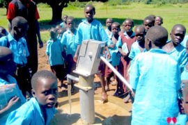 Drop in the Bucket Completed water wells charity Uganda Ayito Primary School-4288