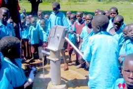 Drop in the Bucket Completed water wells charity Uganda Ayito Primary School-4289