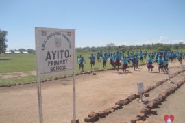 Drop in the Bucket Completed water wells charity Uganda Ayito Primary School-4303