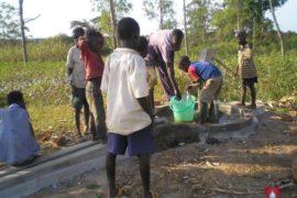 Water wells Africa Uganda Drop In The Bucket Ayile Primary School-a