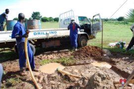 Water wells Africa Uganda Drop In The Bucket Ayile Primary School-16