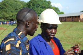 Water wells Africa Uganda Drop In The Bucket Ayile Primary School-33