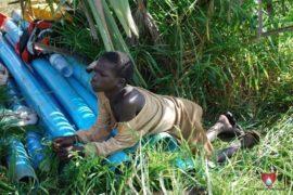 Water wells Africa Uganda Drop In The Bucket Ayile Primary School-37