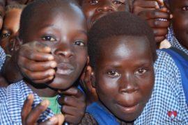 Water wells Africa Uganda Drop In The Bucket Ayile Primary School-45