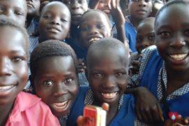 Water wells Africa Uganda Drop In The Bucket Ayile Primary School-46