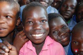 Water wells Africa Uganda Drop In The Bucket Ayile Primary School-47