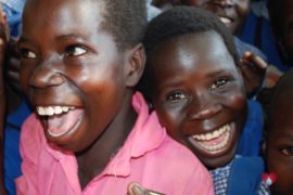 Water wells Africa Uganda Drop In The Bucket Ayile Primary School-48
