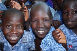 Water wells Africa Uganda Drop In The Bucket Ayile Primary School-49
