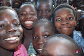 Water wells Africa Uganda Drop In The Bucket Ayile Primary School-50