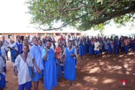 Water wells Africa Uganda Drop In The Bucket Ayile Primary School-59