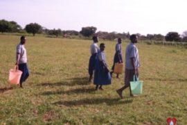 Water wells Africa Uganda Drop In The Bucket Ayile Primary School-77
