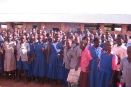 Water wells Africa Uganda Drop In The Bucket Ayile Primary School-81