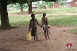 water wells africa uganda drop in the bucket akany primary school