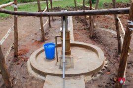 ater wells africa uganda drop in the bucket- Lira secondary school