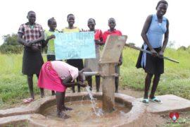 drop in the bucket africa water wells uganda moti primary school-27