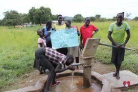 drop in the bucket africa water wells uganda moti primary school-35