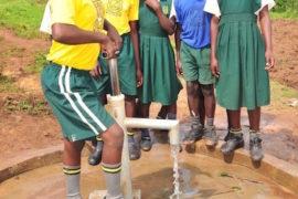 water wells africa uganda drop in the bucket st cecilia prep school-57