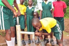 water wells africa uganda drop in the bucket st cecilia prep school-63