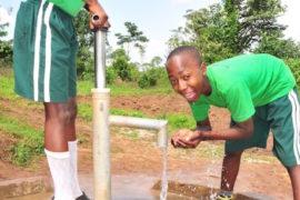 water wells africa uganda drop in the bucket st cecilia prep school-70